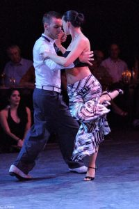 tango trousers