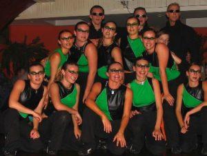 dancepoint dansgroep kledij