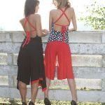 tango kledij
